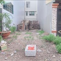 Bán gấp lô đất nhà phố 100m2, đối diện bệnh viện Chợ Rẫy 2, KCN Lê Minh Xuân 3, trong KDC hiện hữu