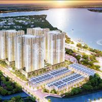 Căn hộ cao cấp (Smarthome) Q7 Sai Gon Riverside, giá tốt nhất thị trường