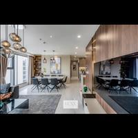 Cho thuê căn hộ Kingdom 3 phòng ngủ - 103m2 - Nội thất xịn, view đẹp - Giá thuê 31.9 triệu/tháng