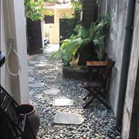 Bán đất ngõ 189 Hoàng Hoa Thám, Liễu Giai, Ba Đình, Hà Nội