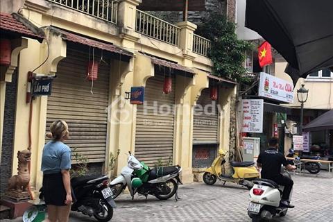Bán nhà mặt phố Tống Duy Tân, HK 90m2, 4 tầng, mặt tiền 5m, sang chảnh, KD đẳng cấp, nhỉnh 30 tỷ