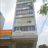 Cho thuê văn phòng quận Cầu Giấy - Căn góc 2 mặt thoáng, 160m2 thông sàn giá 21 triệu/tháng