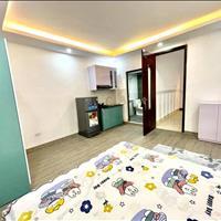 Bán nhà Phùng Khoang, 12 phòng cho thuê 50tr/tháng, DT 60m2, 5 tầng, mặt tiền 4,5m, giá 6,9 tỷ