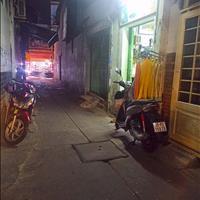 Bán nhà giá rẻ Trần Văn Quang, 1 trệt 4 lầu, 28m2, chỉ 2 tỷ 850 triệu