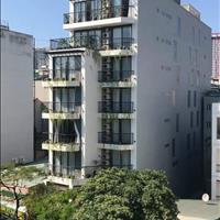 Bán tòa Apartment 9 tầng  phố Duy Tân diện tích 300m2, mặt tiền 10m