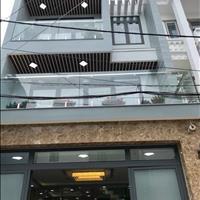Nhà phố 80m2 mới đẹp khi VIP Omely đường Đào Tông Nguyên, TT Nhà Bè, 3 lầu 4PN full nội thất
