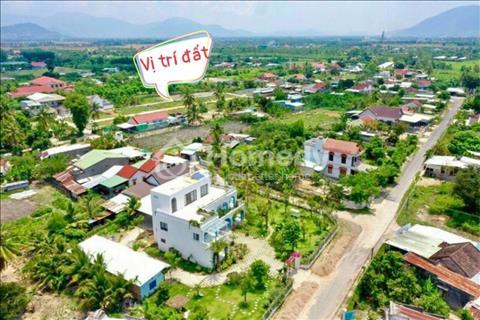Chỉ 473tr sở hữu ngay lô đất làng biệt thự Suối Tiên Huyện Diên  Khánh