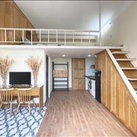 Căn hộ duplex Quận 10, Full nội thất mới tinh - thuận tiện đi lại các Quận