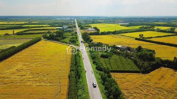 Cá nhân chuyển đổi mục đích sử dụng đất phải đảm bảo đúng trình tự quy định