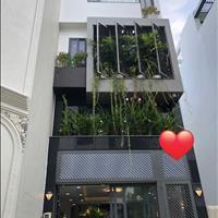 Siêu phẩm nhà phố VIP 5pn,5wc Quang Trung,p10,Gò Vấp giá 22tr tl