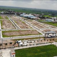 Cơ hội đầu tư cực hot đất nền KCN Trái Diêm 3, trung tâm thị trấn Tiền Hải, Thái Bình