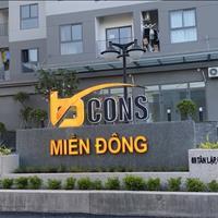 CH Bcons Miền Đông cho thuê - 10p xe máy đến Masteri, mát mẻ với view công viên, sát Làng Đại học