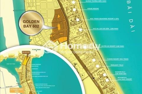 Đất nền mặt tiền Biển Cam Ranh ngay sân bay  sổ Hồng giá từ CDT 14 triệu/m2