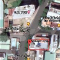 Bán nhà Khách sạn mặt phố Vũng Tàu - 1 trệt + 1 hầm + 4 lầu giá 16tỷ, thiện chí mua bán ngay