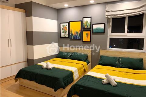 (Gấp) chính chủ cần bán căn hộ Melody sát biển, DT 108m2, 3 phòng ngủ, sổ hồng riêng