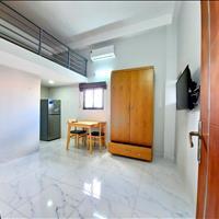 Phòng Tân Bình có gác, đủ nội thất - Giá chỉ từ 4 triệu/tháng