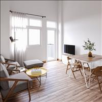 Bán căn hộ Quận 3 - TP Hồ Chí Minh giá 987 triệu