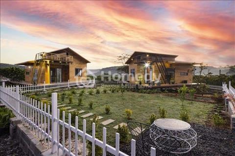 Đất nền nghỉ dưỡng Lộc An - Bảo Lâm - Lâm Đồng giá 400.00 triệu/nền