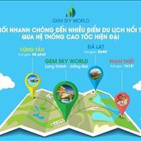 Bán nhà riêng Gem Sky World - Long Thành - Đồng Nai giá 4.50 tỷ