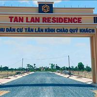 Mở bán dự án Tân Lân Residence giá chỉ 639tr/nền, CĐT Phúc Land cam kết lợi nhuận 30%/6 tháng, SHR