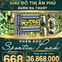 Hot, ưu đãi cực khủng dành cho 20 khách hàng đầu tiên sở hữu liền kề khu đô thị Ân Phú