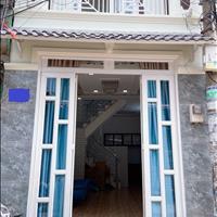 Nhà Tân Phước Quận 11 sổ riêng 46m2 gần trường tiểu học Âu Cơ