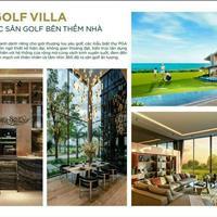 Siêu phẩm Golf_Villas diện tích 130m2- Đẳng cấp giới thượng lưu tại Novaworld Phan Thiết