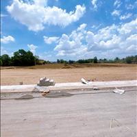Đất thổ cư chính chủ cần bán nằm trên quốc lộ 50 mặt tiền đường 19/5