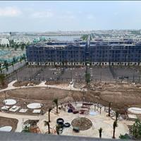 án cắt lỗ 3PN + 1 Vinhomes Ocean Park 106,3m2 view quảng trường biển hồ có 4 điều hòa - 0966330363