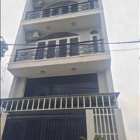HXH tránh Đ Lê Quang Định, 5 tầng, 9PN, có HĐ thuê 30tr, chỉ 7.5 tỷ