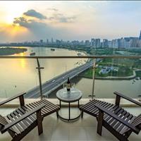 Khan hiếm căn hộ view sông 58m2, 2PN giá 1,47 tỷ hỗ trợ trả góp ngay cầu Phú Long Q12 sắp bàn giao