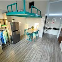 Căn hộ mini mới xây 100% FULL nội thất- Khu Bàu Cát gần chợ Bà Hoa, công viên Bàu Cát