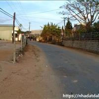 Cần bán lô đất 200m² đất xây dựng, nở hậu tại Măng Lin – Phường 7 – Đà Lạt