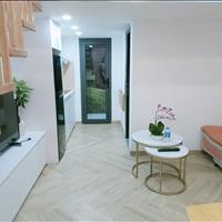 Bán căn hộ Studio + Duplex Bình Thạnh giá chỉ từ 760tr/căn tặng full nội thất