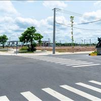 Bán đất mặt tiền công viên 8 kì quan trung tâm Đồng Xoài Bình Phước