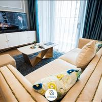 (Căn 3PN cao cấp) bán nhanh căn góc 112m2 Vinhomes D' Capitale Trần Duy Hưng, tầng 20-28 siêu đẹp