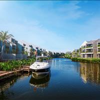 Biệt thự Casamia Hội An-Bến du thuyền tại tư gia&TT 30% nhận nhà