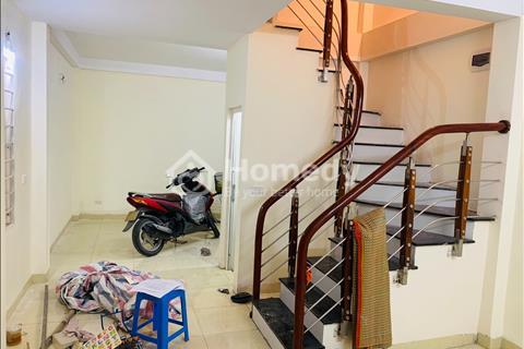 Bán nhà riêng 3 tầng 3 phòng ngủ - chợ hà đông giá 2.35 Tỷ