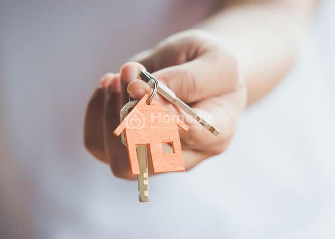 Người mua nhà cần hoàn thành nghĩa vụ tài chính để được cấp giấy chứng nhận quyền sử dụng đất