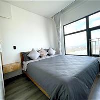 PKD chủ đầu tư Monarchy chào bán căn hộ 2 phòng ngủ, block A 2.4 tỷ - block B 2.7 tỷ