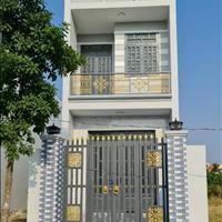 Bán nhà riêng quận Bình Chánh - TP Hồ Chí Minh giá 1.25 Tỷ