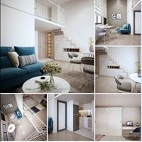 Bán căn hộ Quận 3 - TP Hồ Chí Minh giá 969 triệu