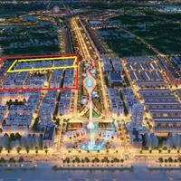 Chỉ  7.5 tỷ sở hữu căn hộ shophouse tại siêu phẩm Sun Grand Boulevard Sầm Sơn