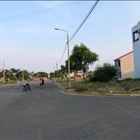 Đất đã có sổ, mau mau đặt chỗ ngay mặt tiền chợ Điện Nam Trung 100m2