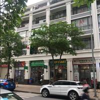 Cần bán Shophouse thương mại Times City 5 tầng, diện tích 5 tầng, 68m2, 5 tầng