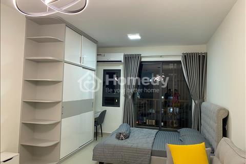Căn hộ mới làm xong nội thất tháng 5/2021 - khách dọn vào ở luôn