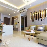 Bán căn hộ The Tresor Quận 4 - TP Hồ Chí Minh giá 4.30 tỷ