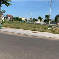 Bán đất mặt tiền đường Quang Trung - TTTP Quảng Ngãi giá rẻ