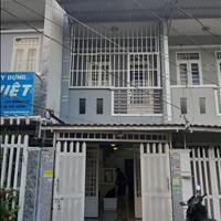 Cần bán căn nhà 2 tầng 1 trệt, 1 lầu, diện tích sử dụng 79m2