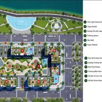 Mở bán dự án căn hộ cao cấp LDG Sky Dĩ An, Bình Dương
